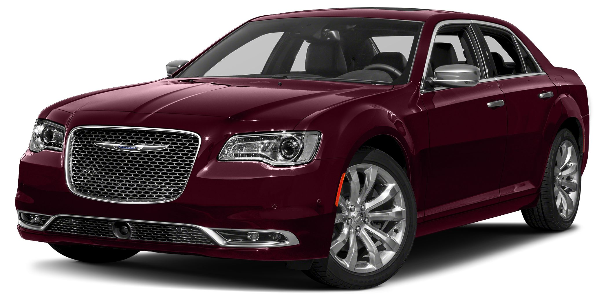 2016 Chrysler 300C Base At Advantage Chrysler you know you are getting a safe and dependable vehic