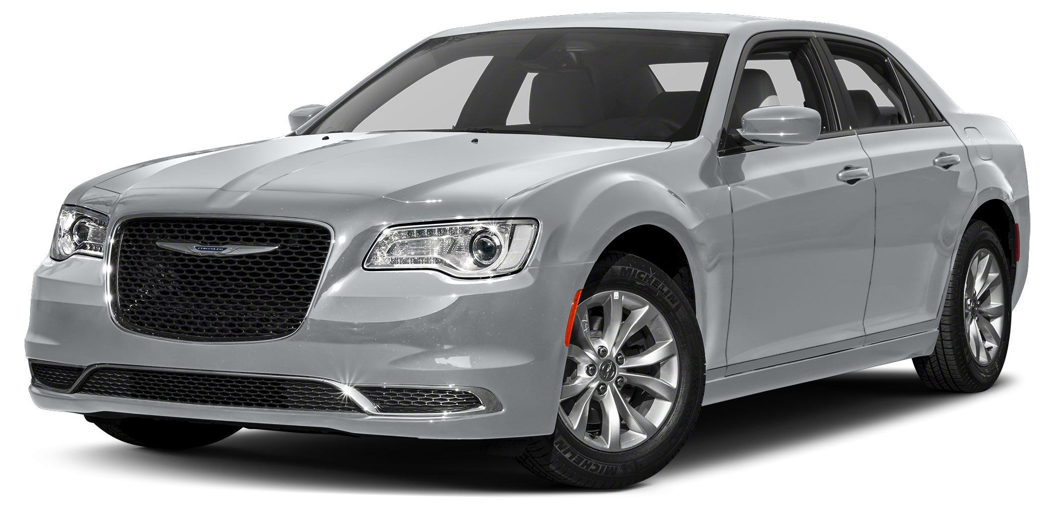 2015 Chrysler 300 S Satellite radio digital odometer and traction control add incredible luxury
