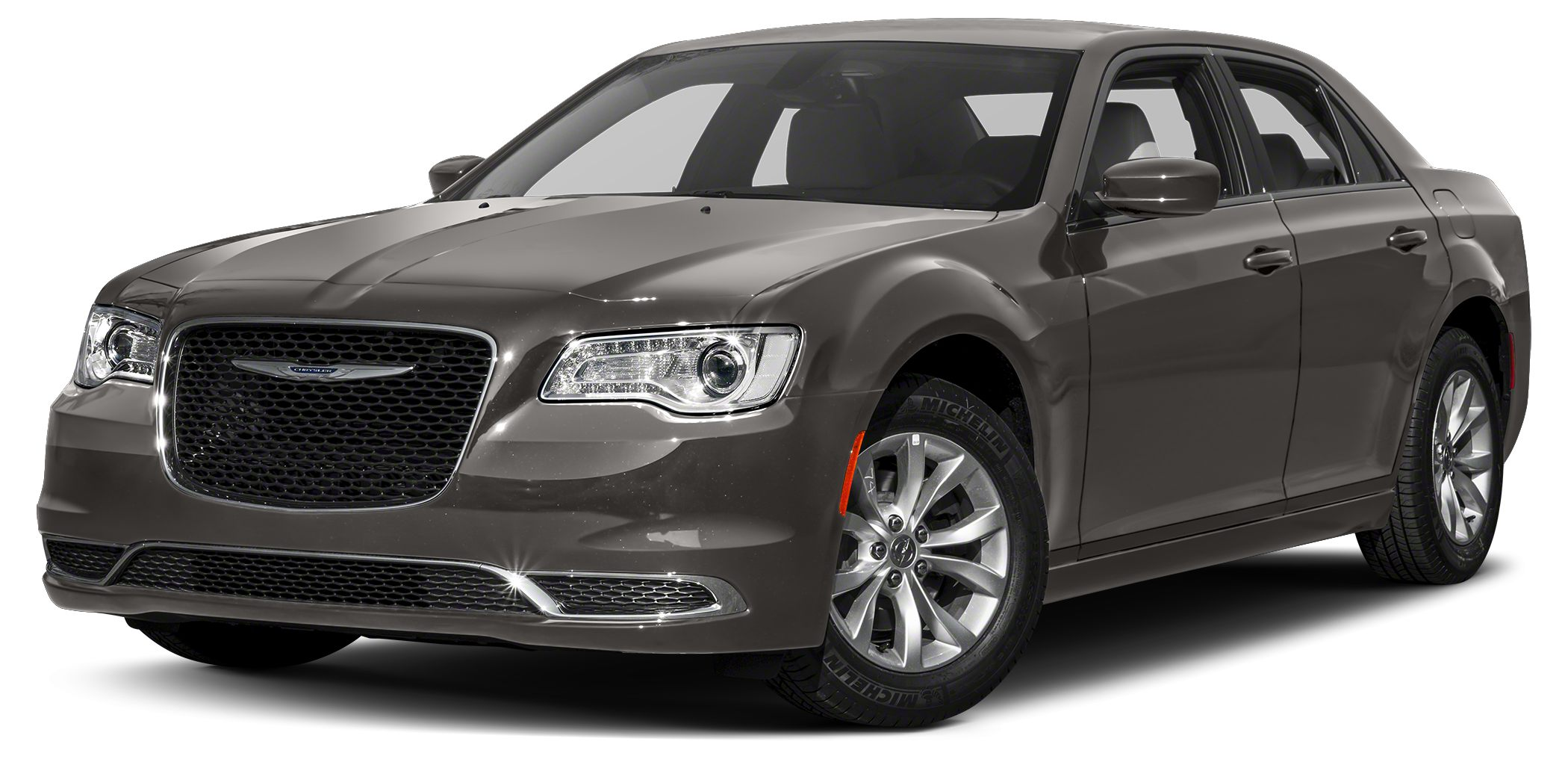 2015 Chrysler 300 S Miles 0Color Granite Crystal Clearcoat Metallic Stock C2718 VIN 2C3CCABG