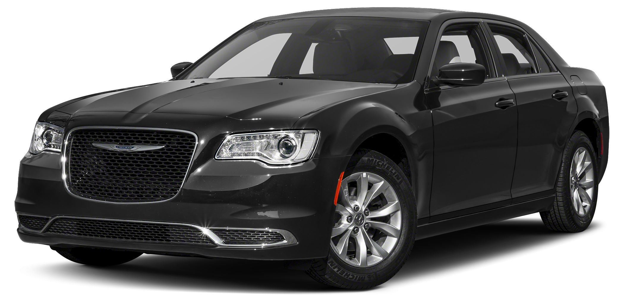 2016 Chrysler 300 Limited Miles 0Color Gloss Black Stock C3439 VIN 2C3CCAAG5GH234196
