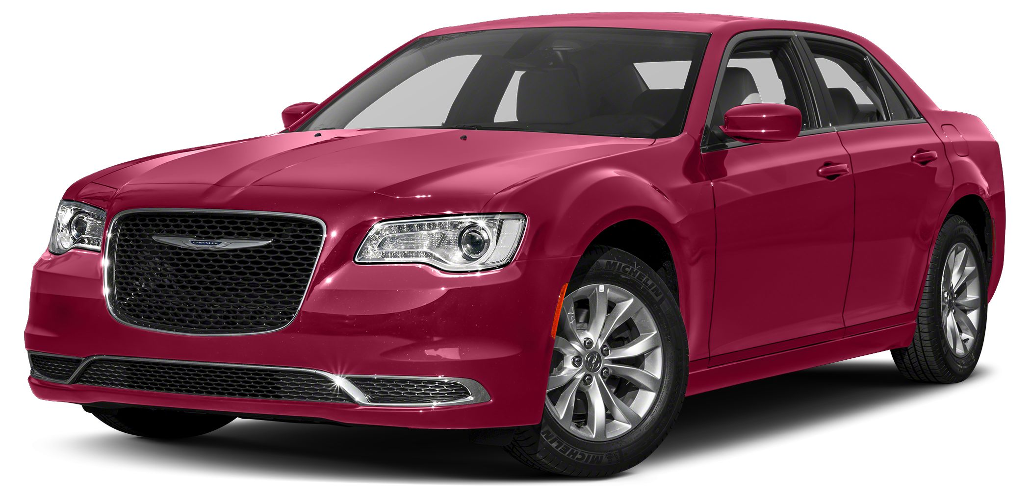 2016 Chrysler 300 Limited Miles 0Color Velvet Red Pearlcoat Stock C3323 VIN 2C3CCAAG5GH20815