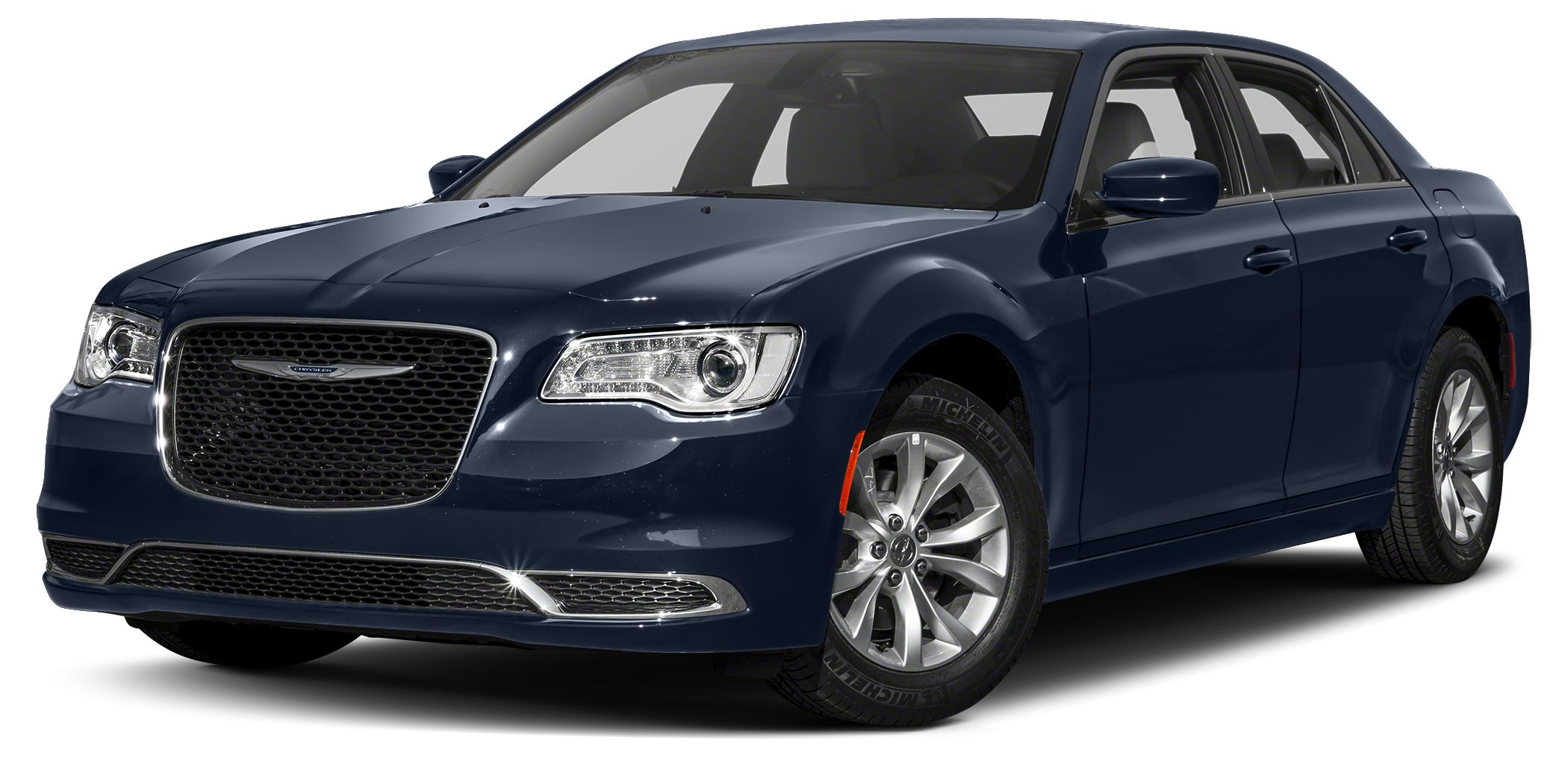 2015 Chrysler 300 Limited After 60 years of iconic style power awards and recognition the redes