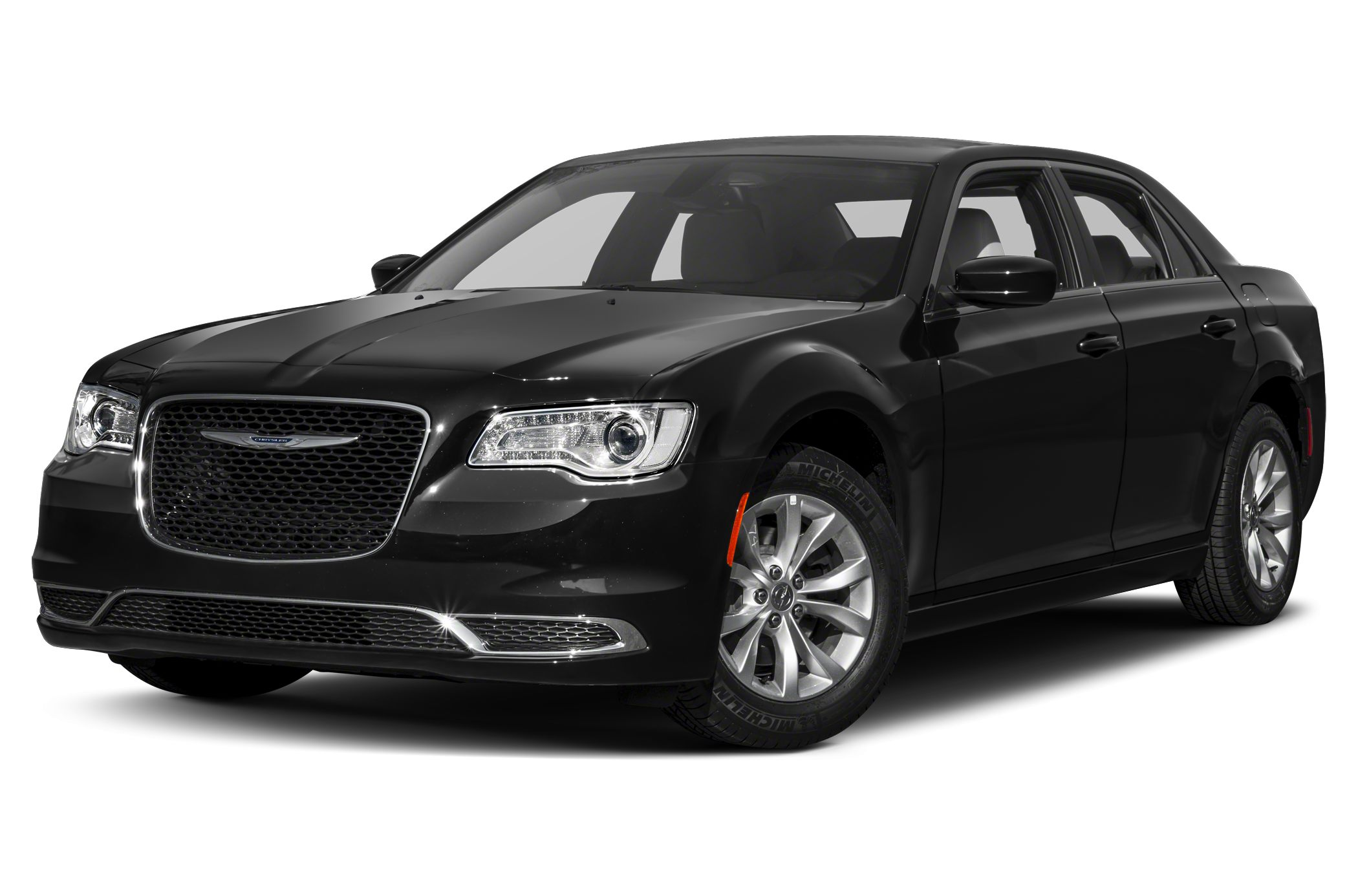 2015 Chrysler 300 Limited Gas miser 31 MPG Hwy Wont last long As much as it alters the roa