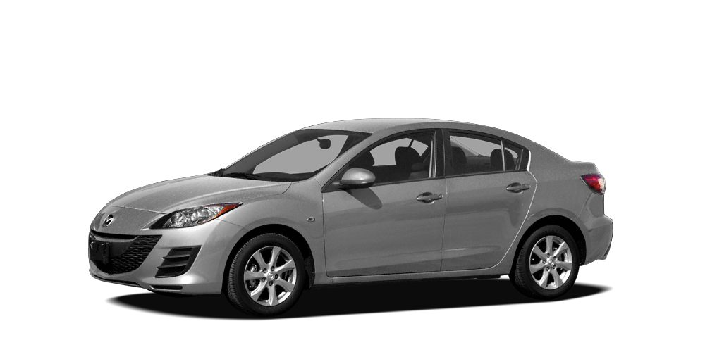 2010 Mazda MAZDA3 s Sport  WHEN IT COMES TO EXCELLENCE IN USED CAR SALES YOU KNOW YOURE AT ST
