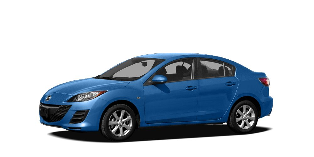 2010 Mazda MAZDA3 s Grand Touring  ONE PRICE STOP NO HASSLE NO HAGGLE CAR BUYING EXPERIENCE