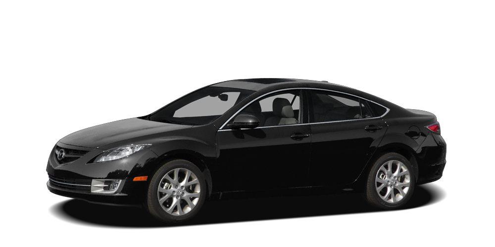 2010 Mazda MAZDA6 i Touring Miles 60446Color Ebony Black Stock 17269 VIN 1YVHZ8CH5A5M40030
