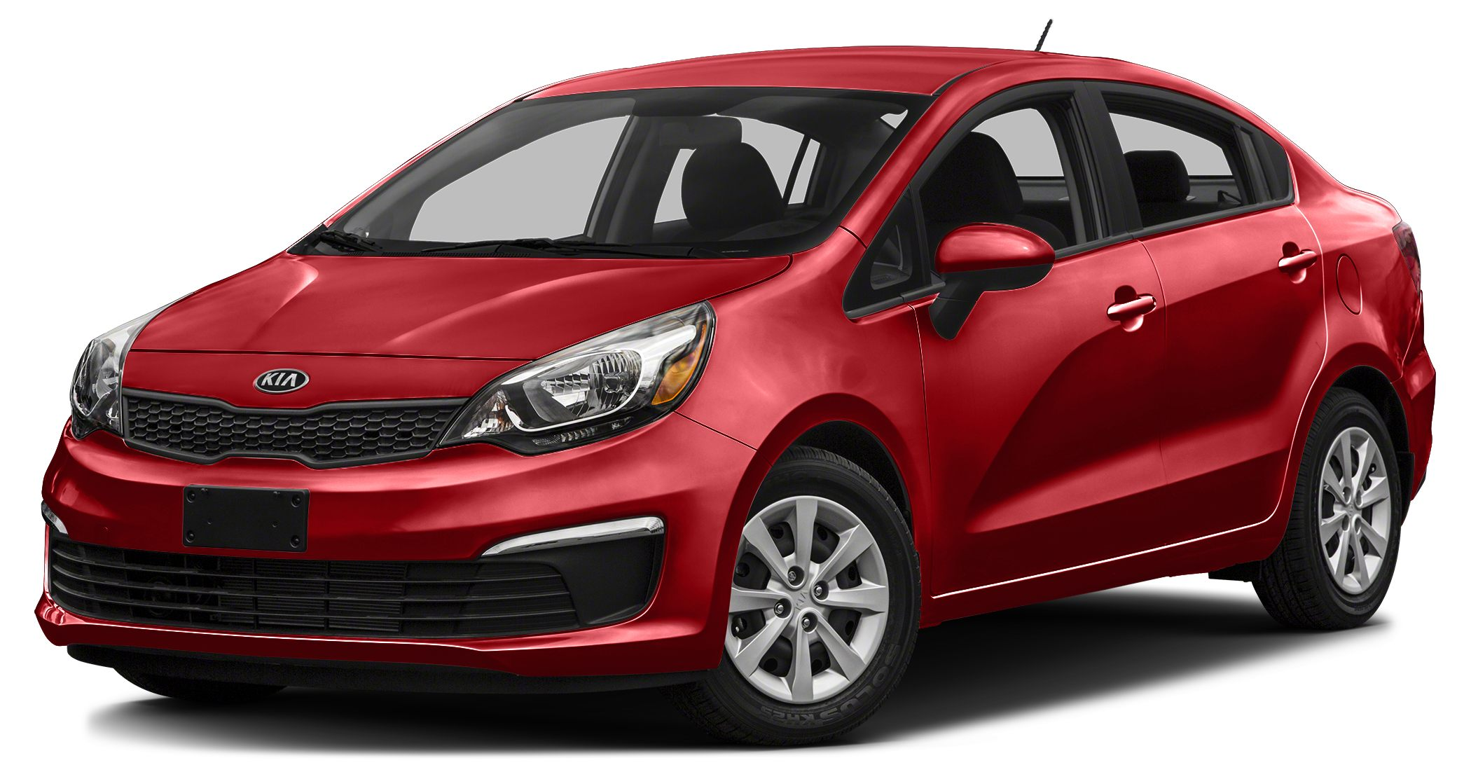 2016 Kia Rio EX Rockford has THE Best Deals at your ROCKRIVER KIA store With the largest select