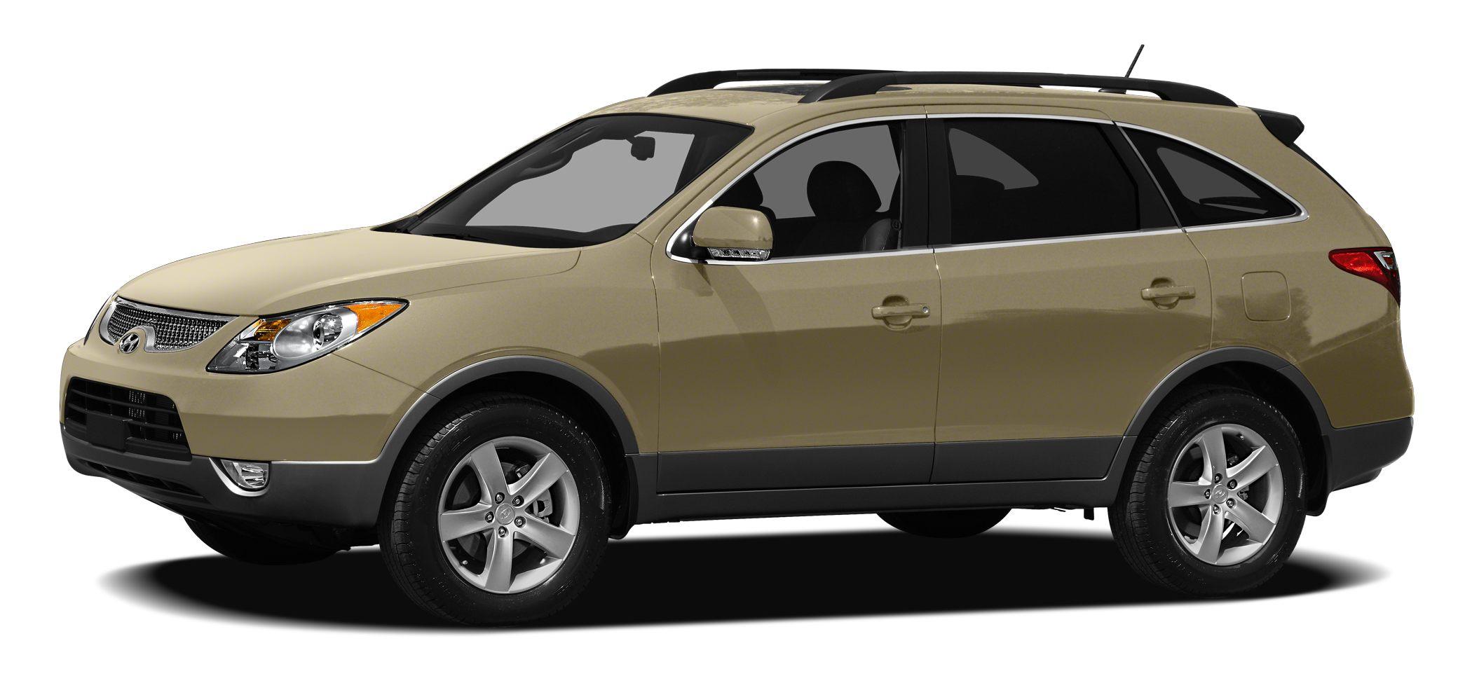 2012 Hyundai Veracruz Limited Miles 48396Color Sahara Bronze Metallic Stock 160440A VIN KM8N