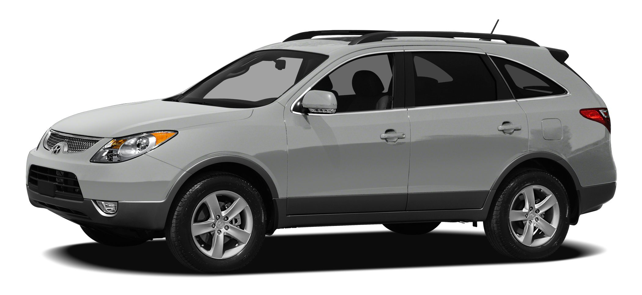 2012 Hyundai Veracruz Limited Boasts 22 Highway MPG and 17 City MPG Carfax One-Owner Vehicle Thi