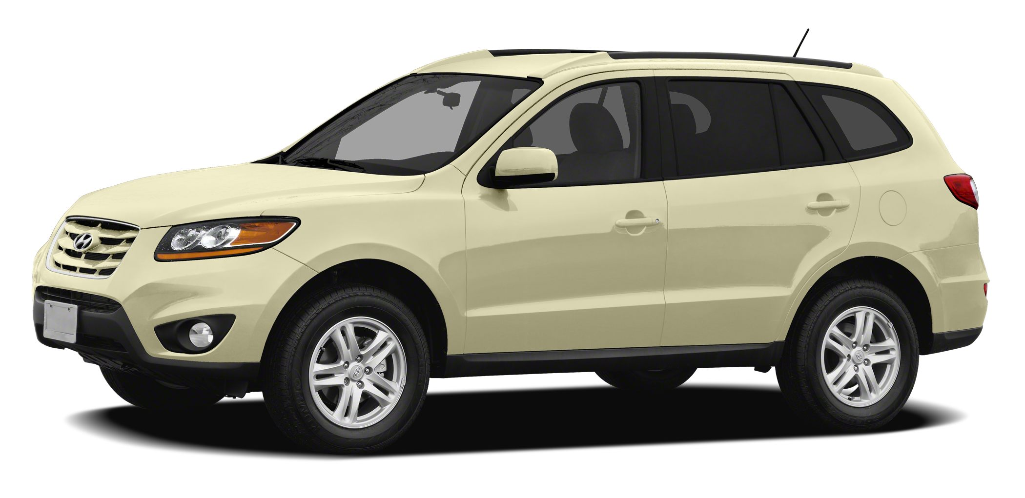 2012 Hyundai Santa Fe GLS Hyundai Certified just 9k miles on this AWD one owner Santa Fe that comes