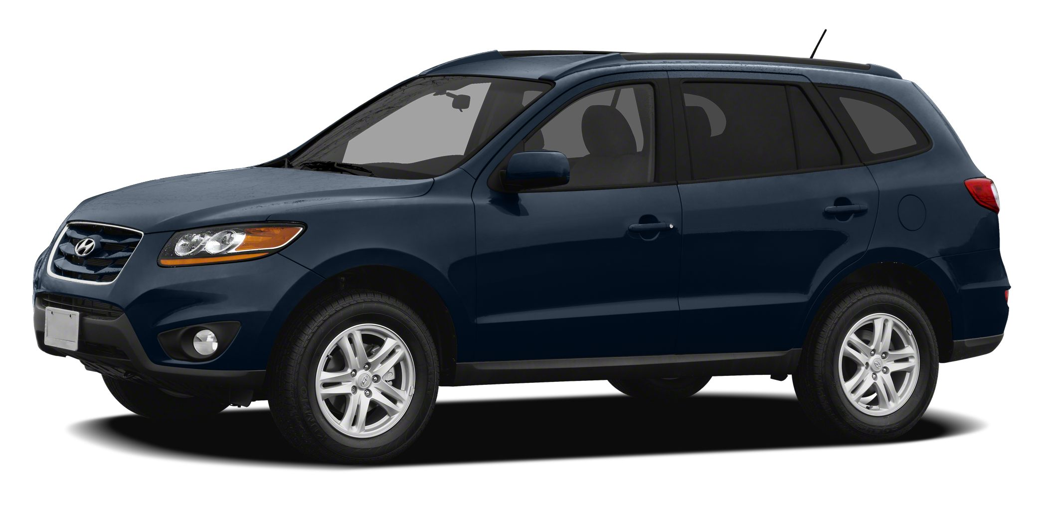 2012 Hyundai Santa Fe GLS Hyundai Certified just fully serviced by us This one owner AWD Santa Fe c