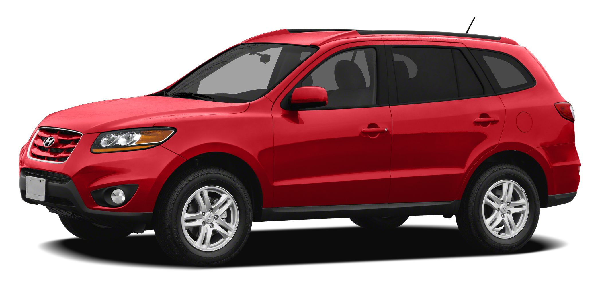 2012 Hyundai Santa Fe SE FREE CARFAX BLUETOOTH TOW PACKAGE USB - AUX - iPOD PORT and