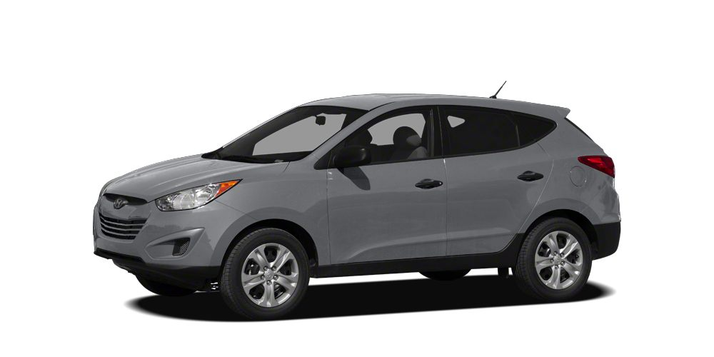 2012 Hyundai Tucson GL  WHEN IT COMES TO EXCELLENCE IN USED CAR SALESYOU KNOWYOURE AT STAR A