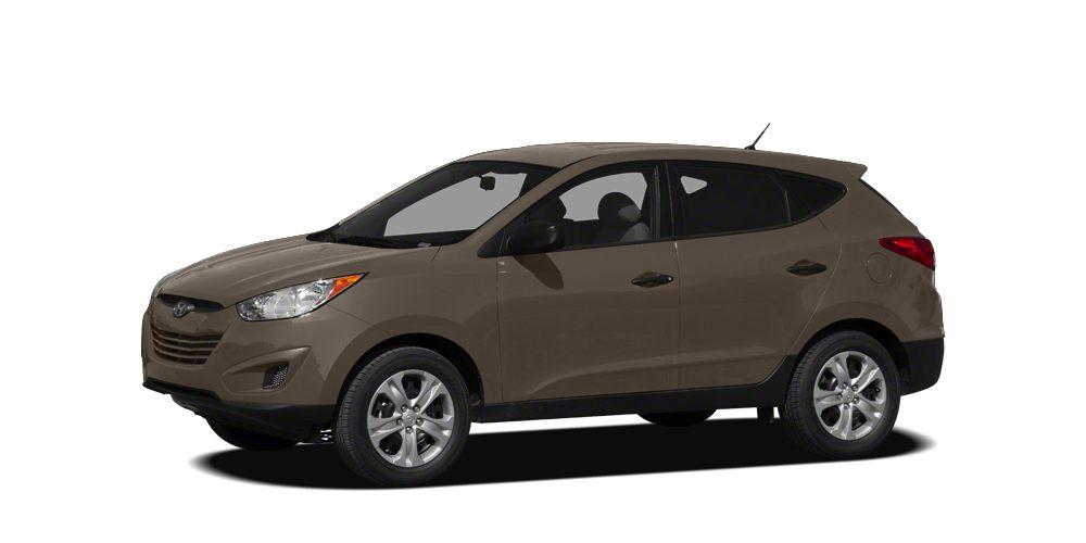 2012 Hyundai Tucson GLS Miles 41737Color Chai Bronze Stock L16065A VIN KM8JU3AC0CU499121