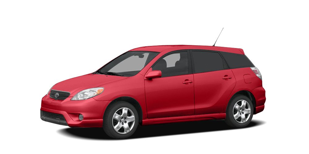 2008 Toyota Matrix Base INTERNET HOT LINE 877-818-4947We want to make sure you get the best custom