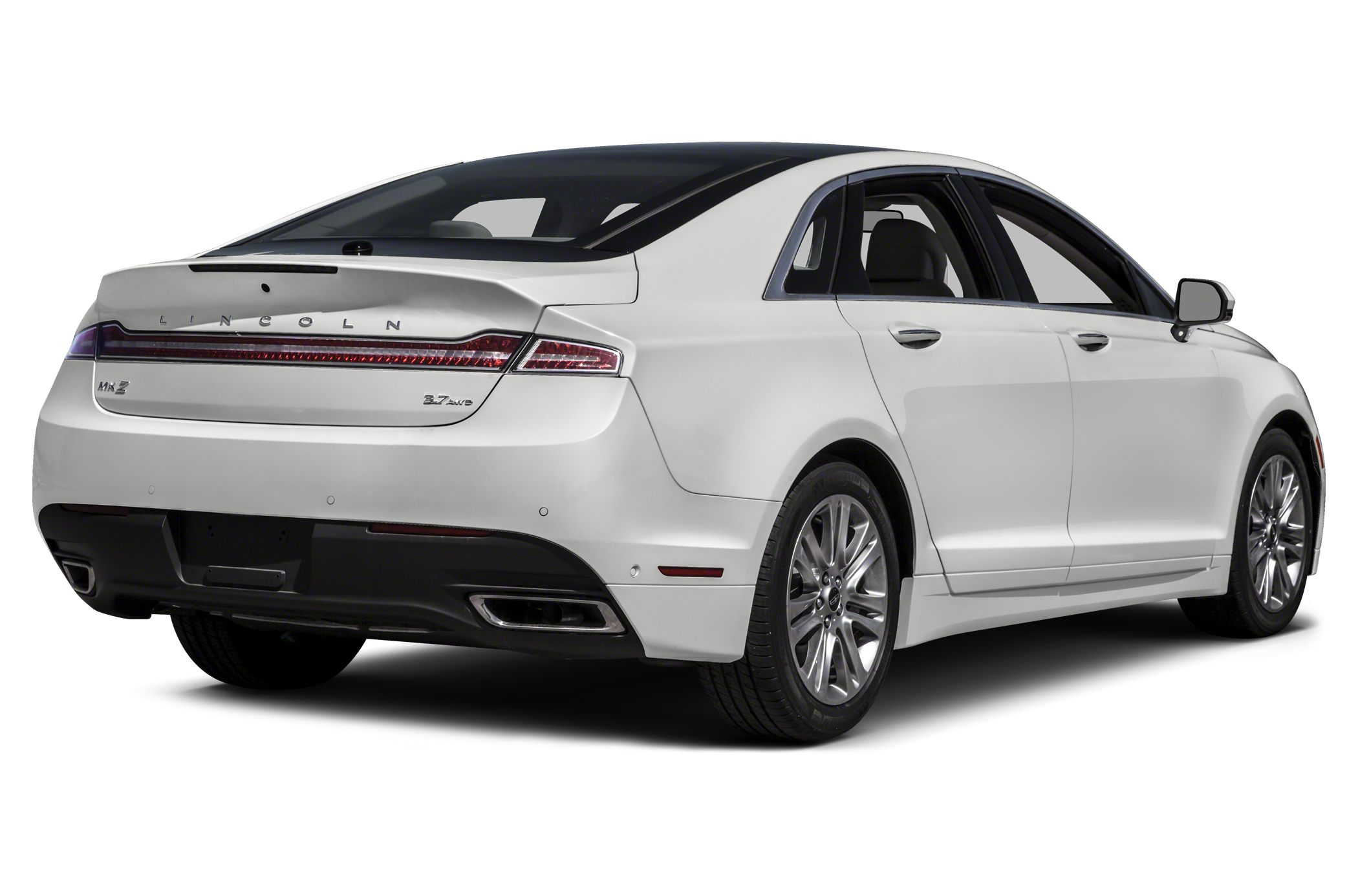 2015 Lincoln MKZ Base ONE PRICE STOP NO HASSLE NO HAGGLE CAR BUYING EXPERIENCE Miles