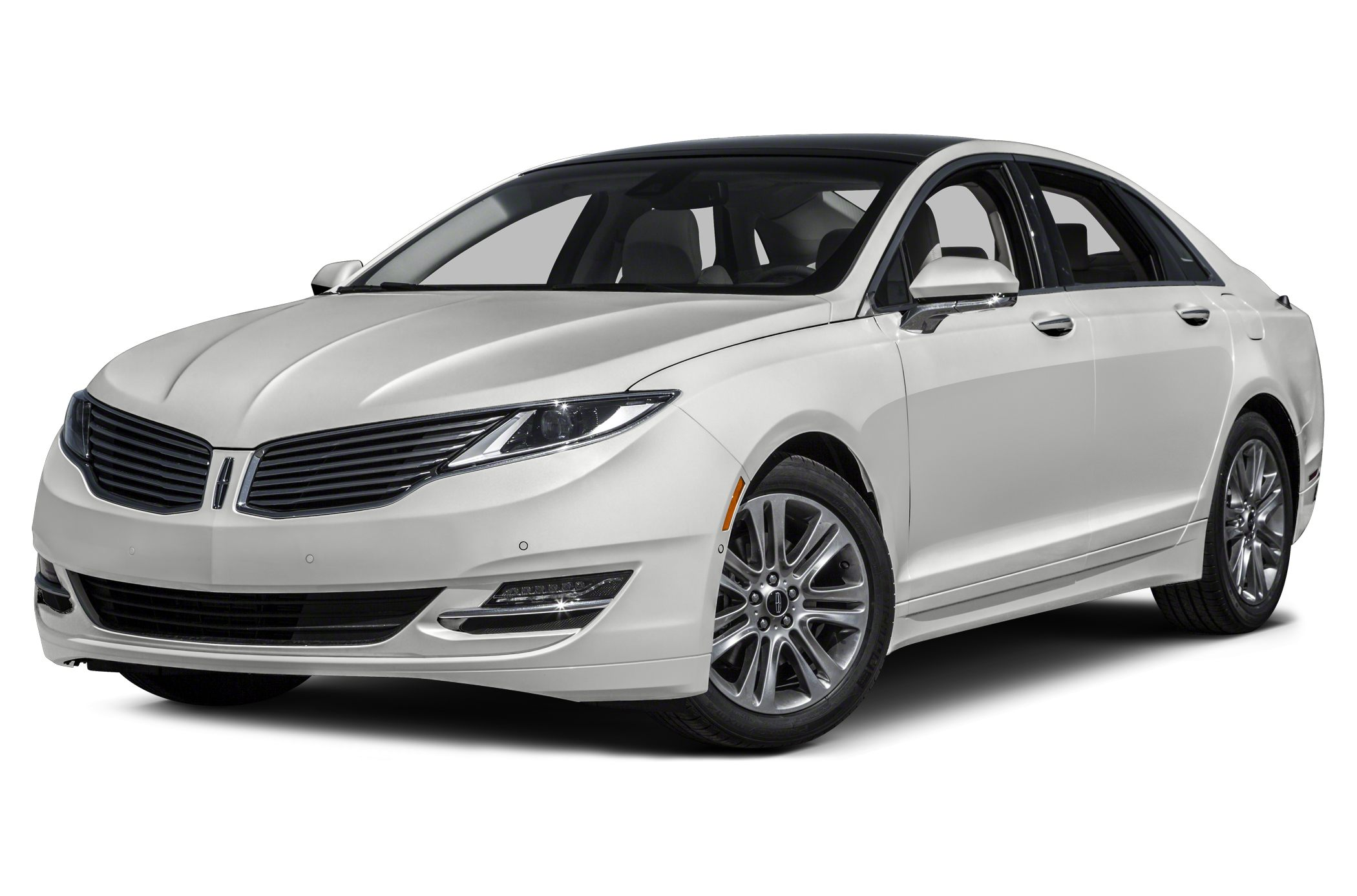 2015 Lincoln MKZ Base Equipped with a backup sensor push button start remote starter parking as