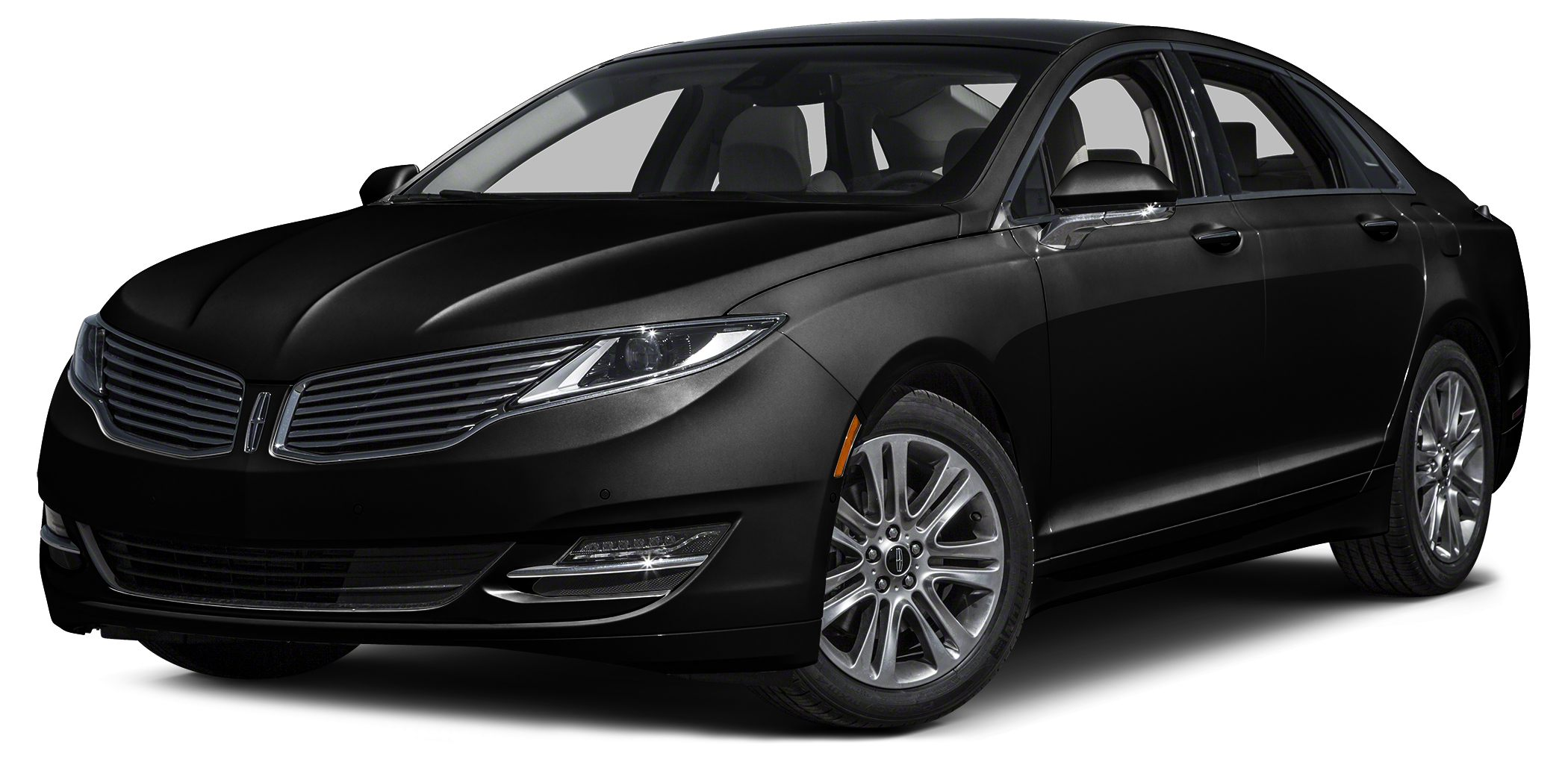 2014 Lincoln MKZ Base At Advantage Chrysler you know you are getting a safe and dependable vehicle