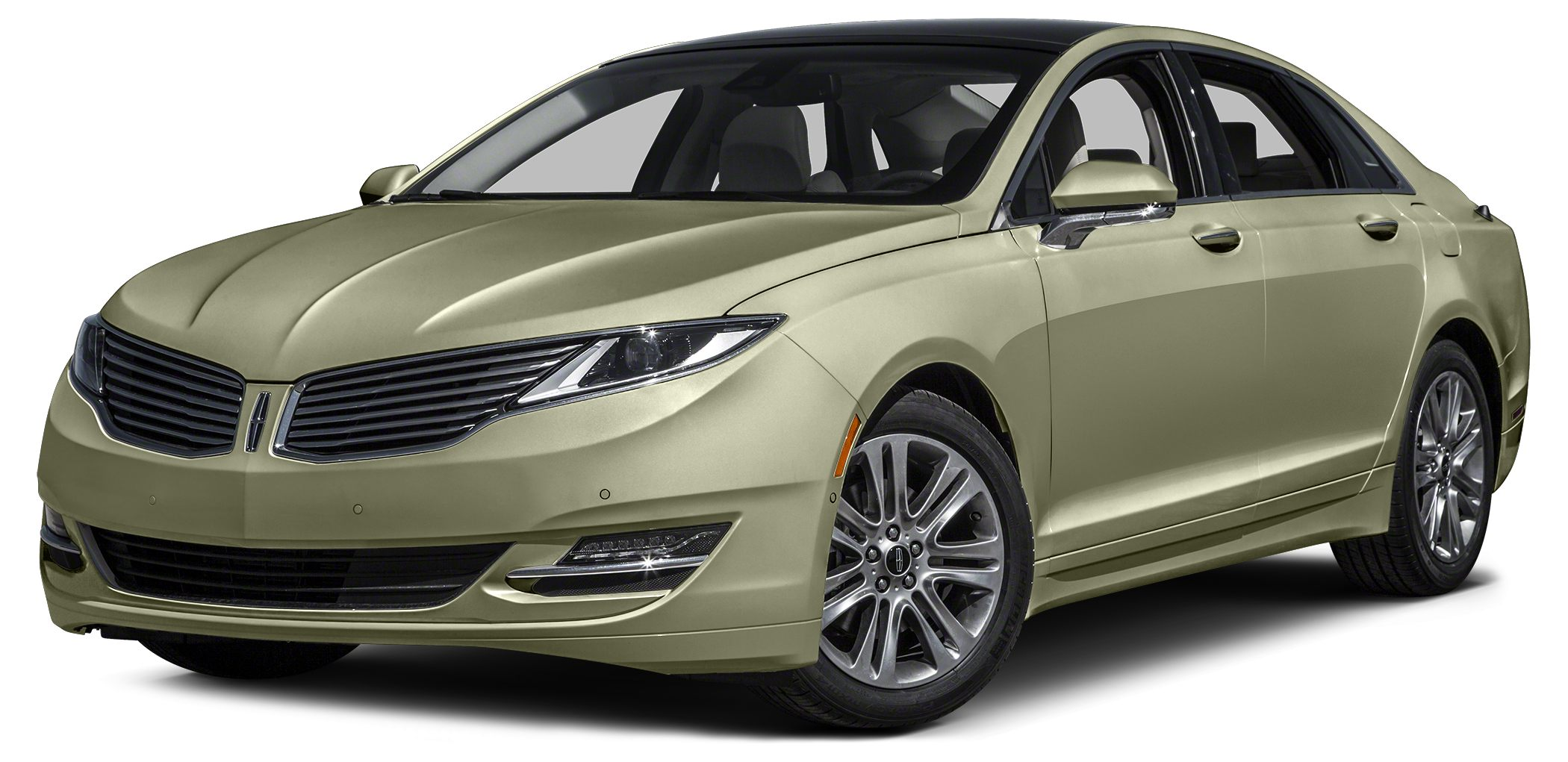 2014 Lincoln MKZ Base Turbo Dont let the miles fool you This gorgeous 2014 Lincoln MKZ is the r