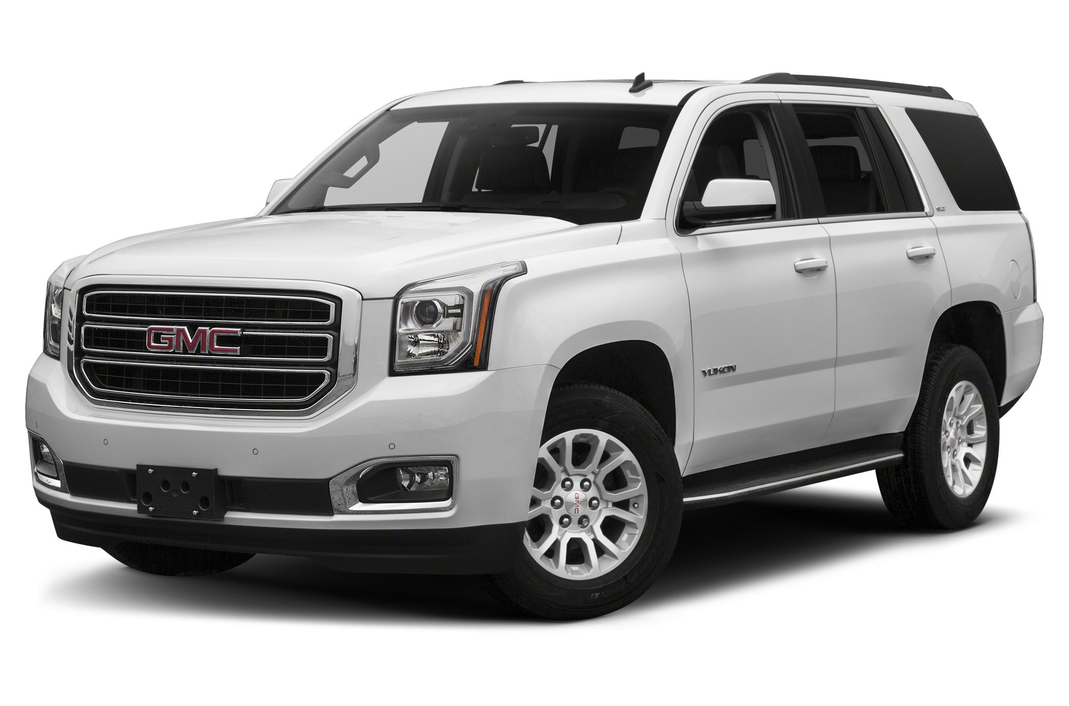 2016 GMC Yukon SLT Recent Arrival 4WD WARRANTY FOREVER included at NO EXTRA COST See our Ex