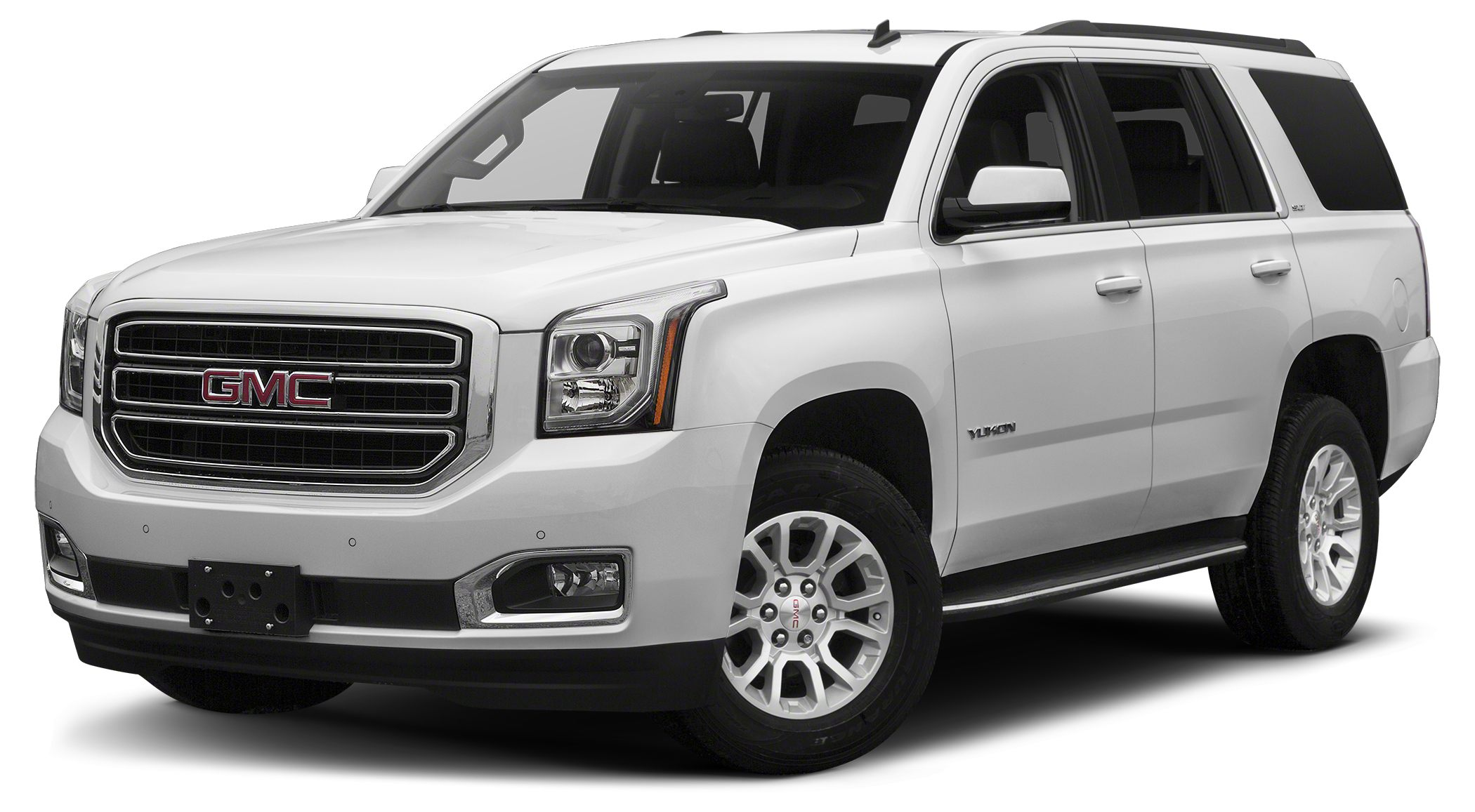 2017 GMC Yukon SLT Miles 5Color Summit White Stock GH346719 VIN 1GKS1BKC6HR346719