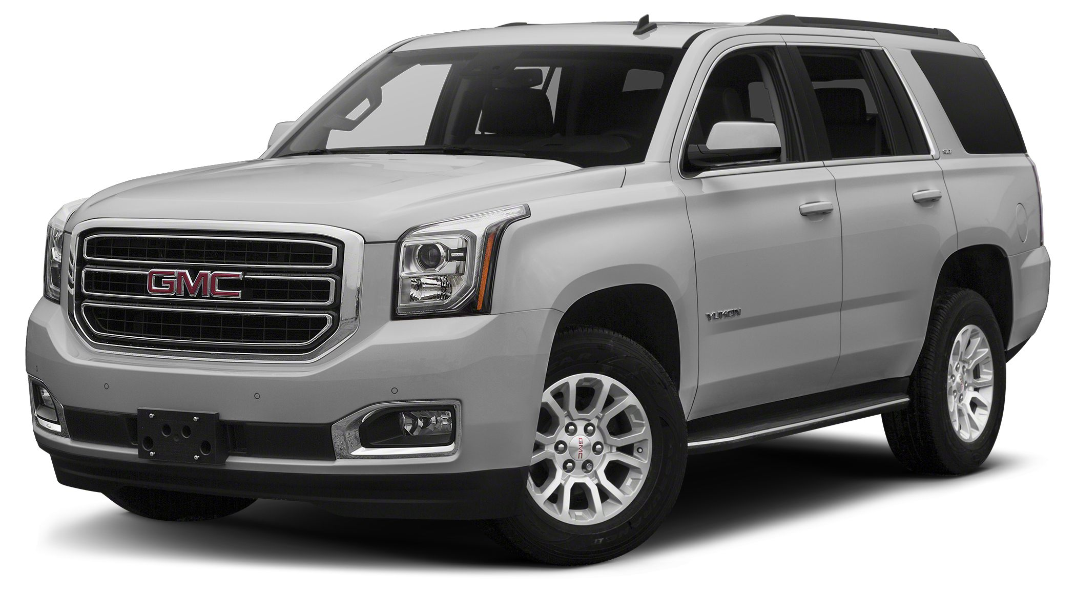 2015 GMC Yukon SLT Recent Arrival Priced below KBB Fair Purchase Price SUNROOF CARFAX ONE OW