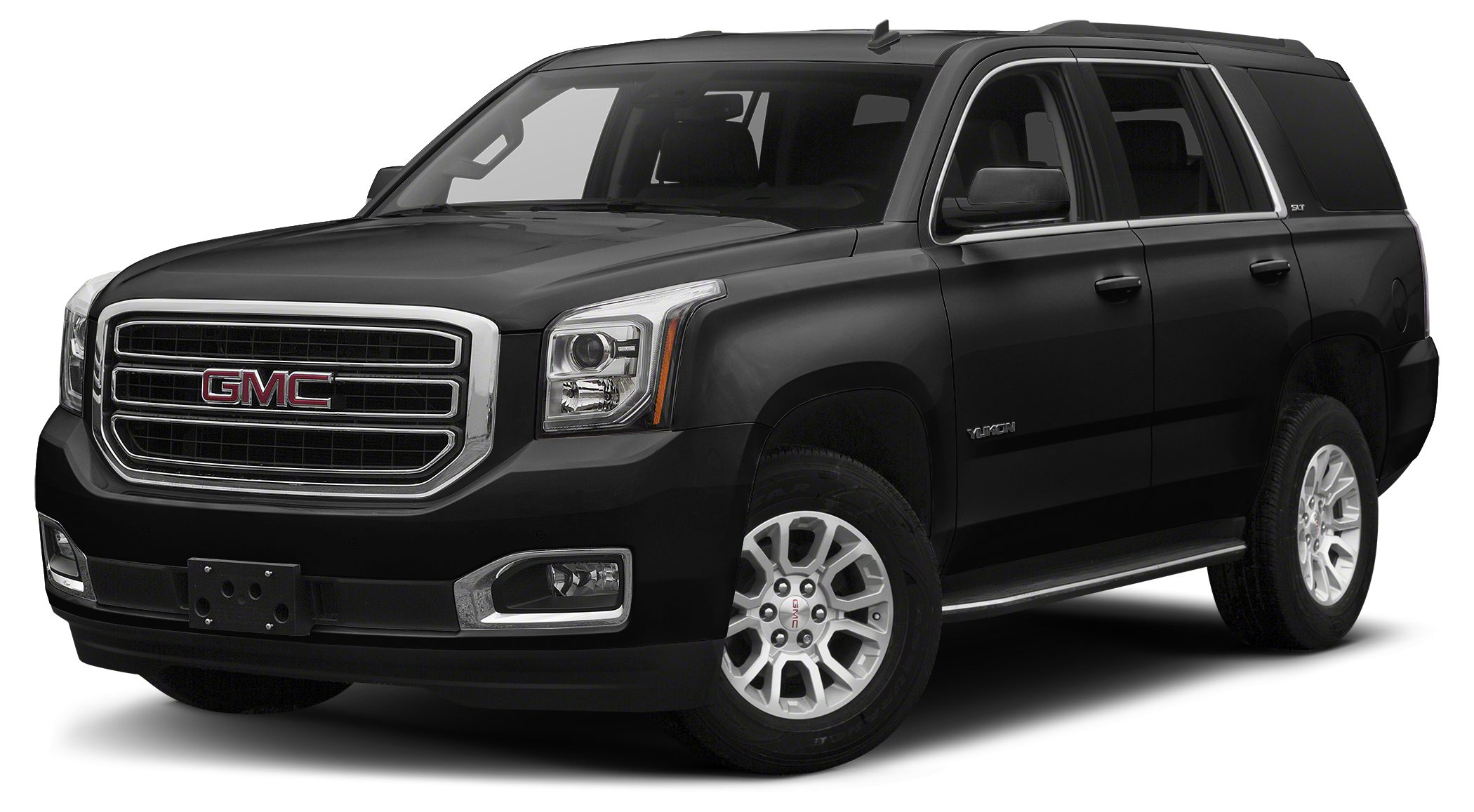 2016 GMC Yukon SLT This 2016 GMC Yukon SLT is complete with top-features such as the backup sensor