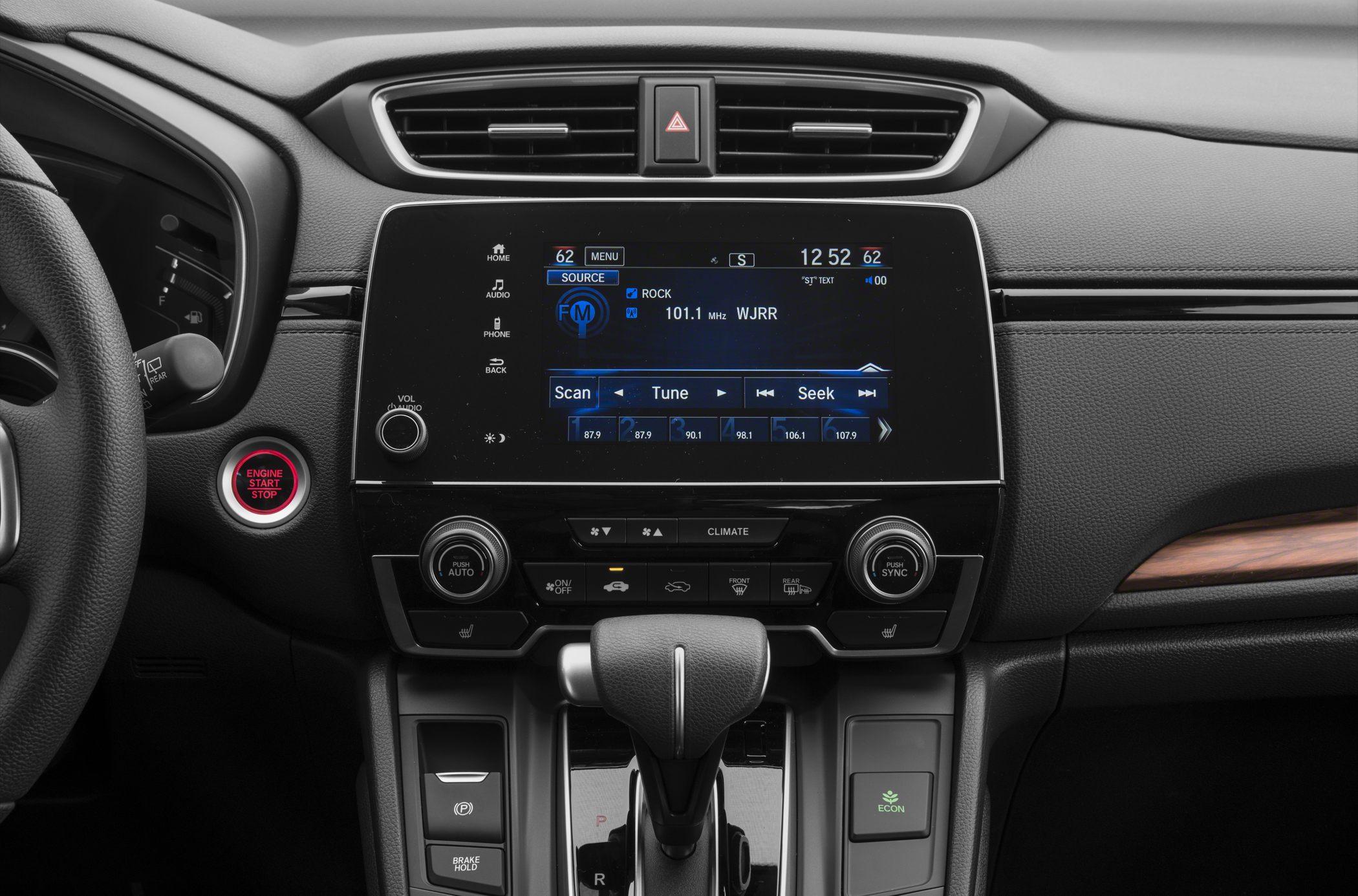 Used 2017 Honda CR V EX   Inventory Vehicle Details At Bruce Titus Port  Orchard Ford   Your Port Orchard, Washington Ford Dealer