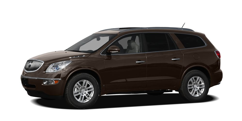 2010 Buick Enclave 1XL  COME SEE THE DIFFERENCE AT TAJ AUTO MALL WE SELL OUR VEHICLES AT