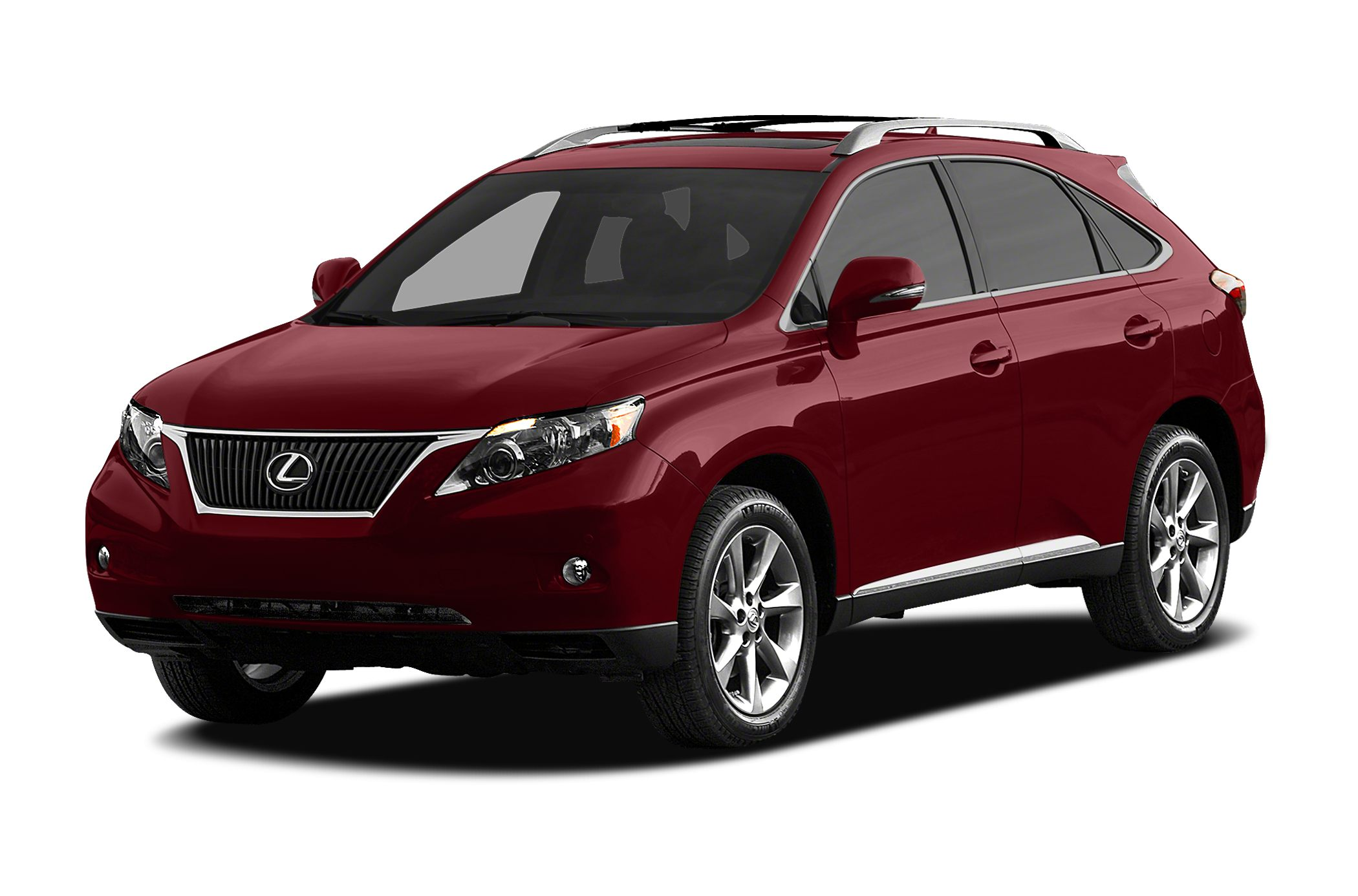 2012 Lexus RX 350 Base PREMIUM PLUS PKG1 OWNERMUST SEEFULLY LOADEDNAVIGATIONBACK UP CA