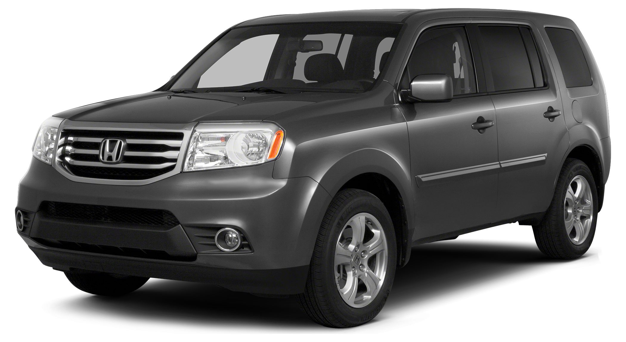 2013 Honda Pilot EX-L Here at Lake Keowee Ford our customers come first and our prices will not be