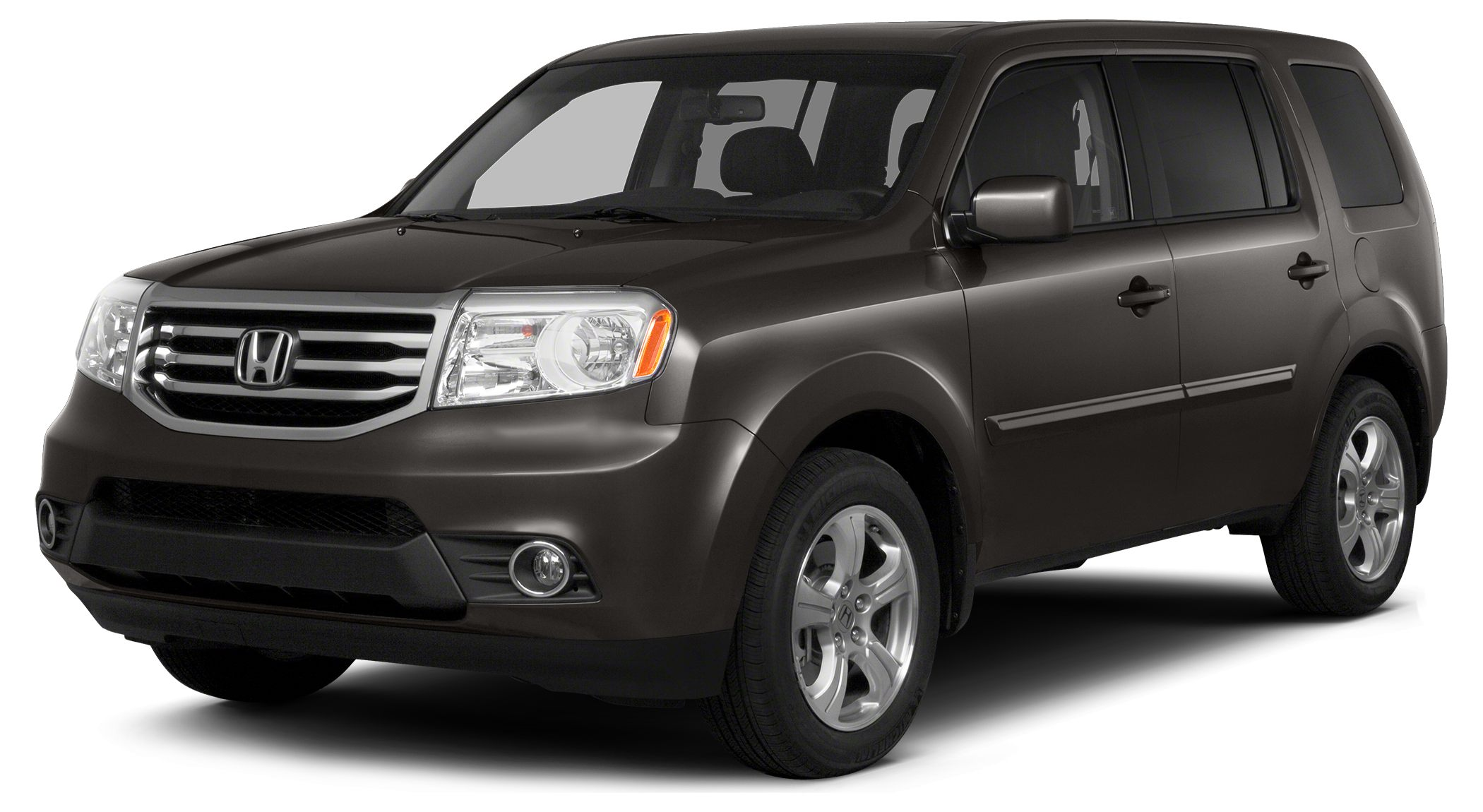 2013 Honda Pilot EX-L GREAT MILES 41115 EPA 24 MPG Hwy17 MPG City PRICED TO MOVE 1600 below