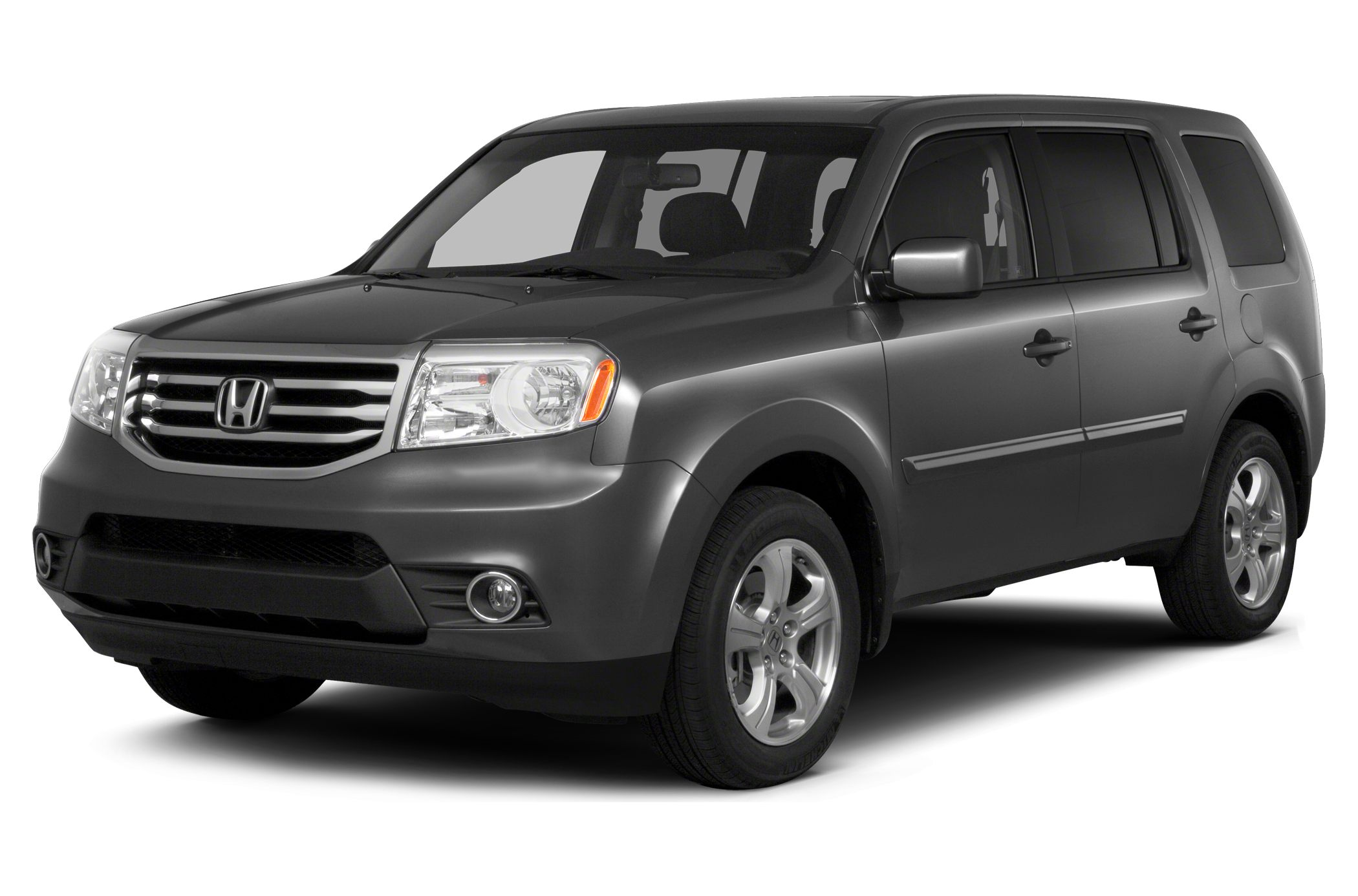 2013 Honda Pilot EX 20 YR200K WARRANTY CARFAX ONE OWNER This is a BHO Car BRANDON HONDA OR