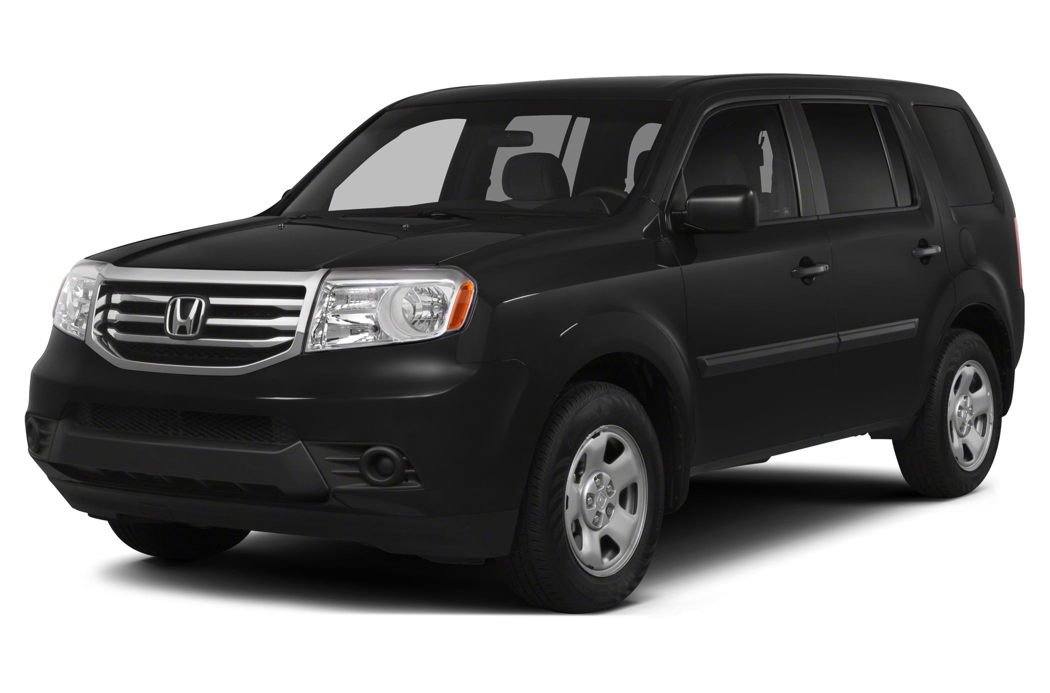 2013 Honda Pilot LX Value Value 3 Year 100k miles limited Power Train Warranty with road side Ass