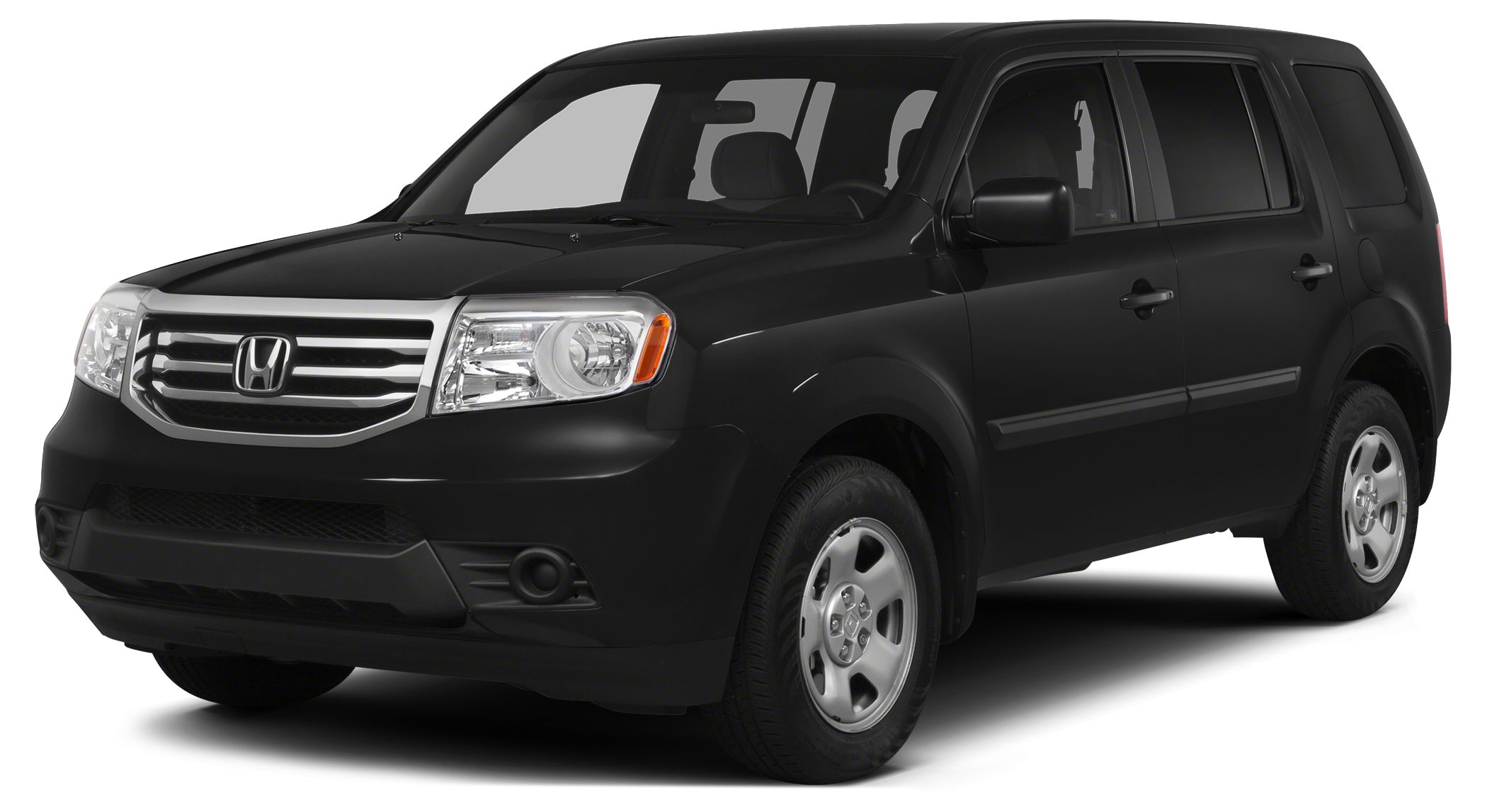 2013 Honda Pilot LX 20 YR200K WARRANTY CARFAX ONE OWNER This is a BHO Car BRANDON HONDA OR