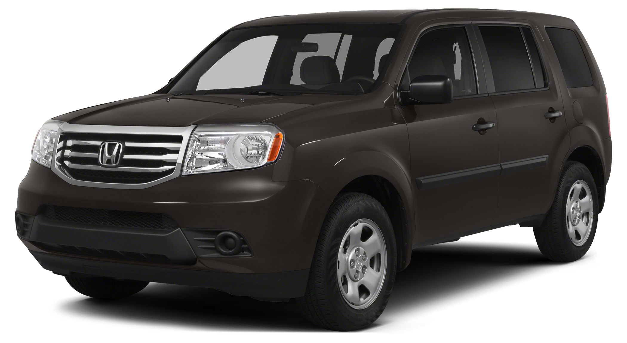 2014 Honda Pilot LX  WHEN IT COMES TO EXCELLENCE IN USED CAR SALESYOU KNOW YOURE AT STAR AUT