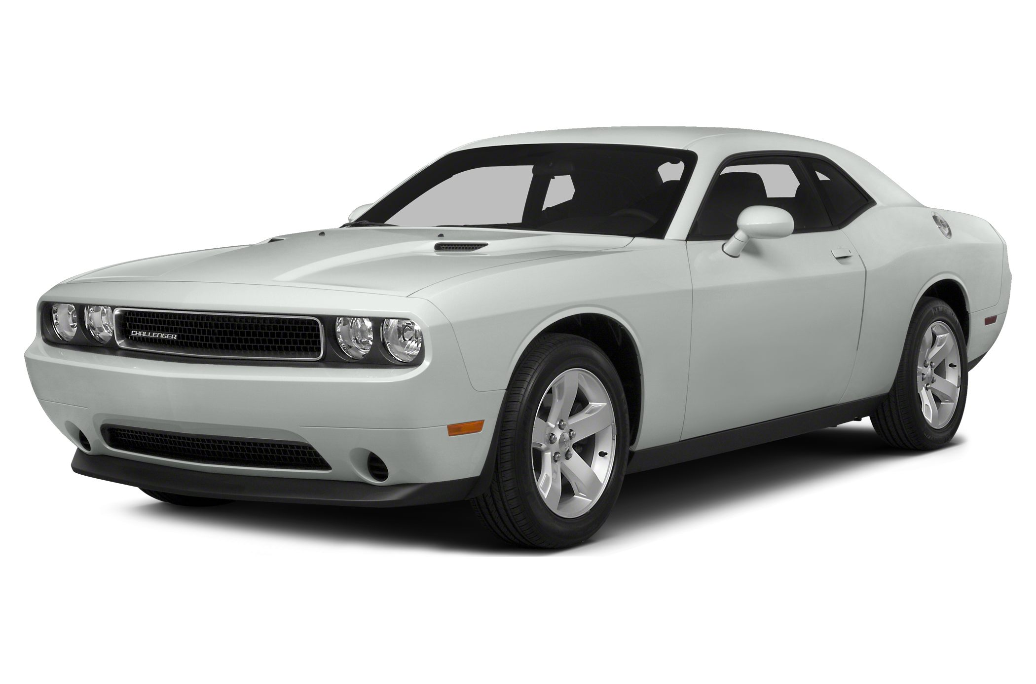 2014 Dodge Challenger SXT At Advantage Chrysler you know you are getting a safe and dependable veh
