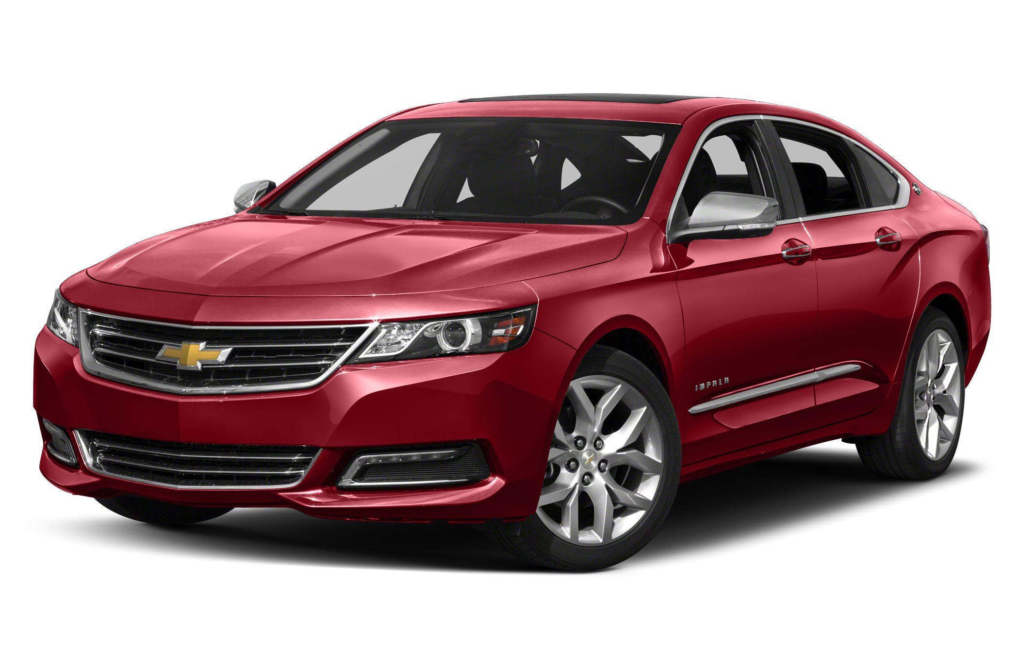 2017 Chevrolet Impala 2LZ Miles 15870Color Premier Stock B4299 VIN 2G1145S31H9179625