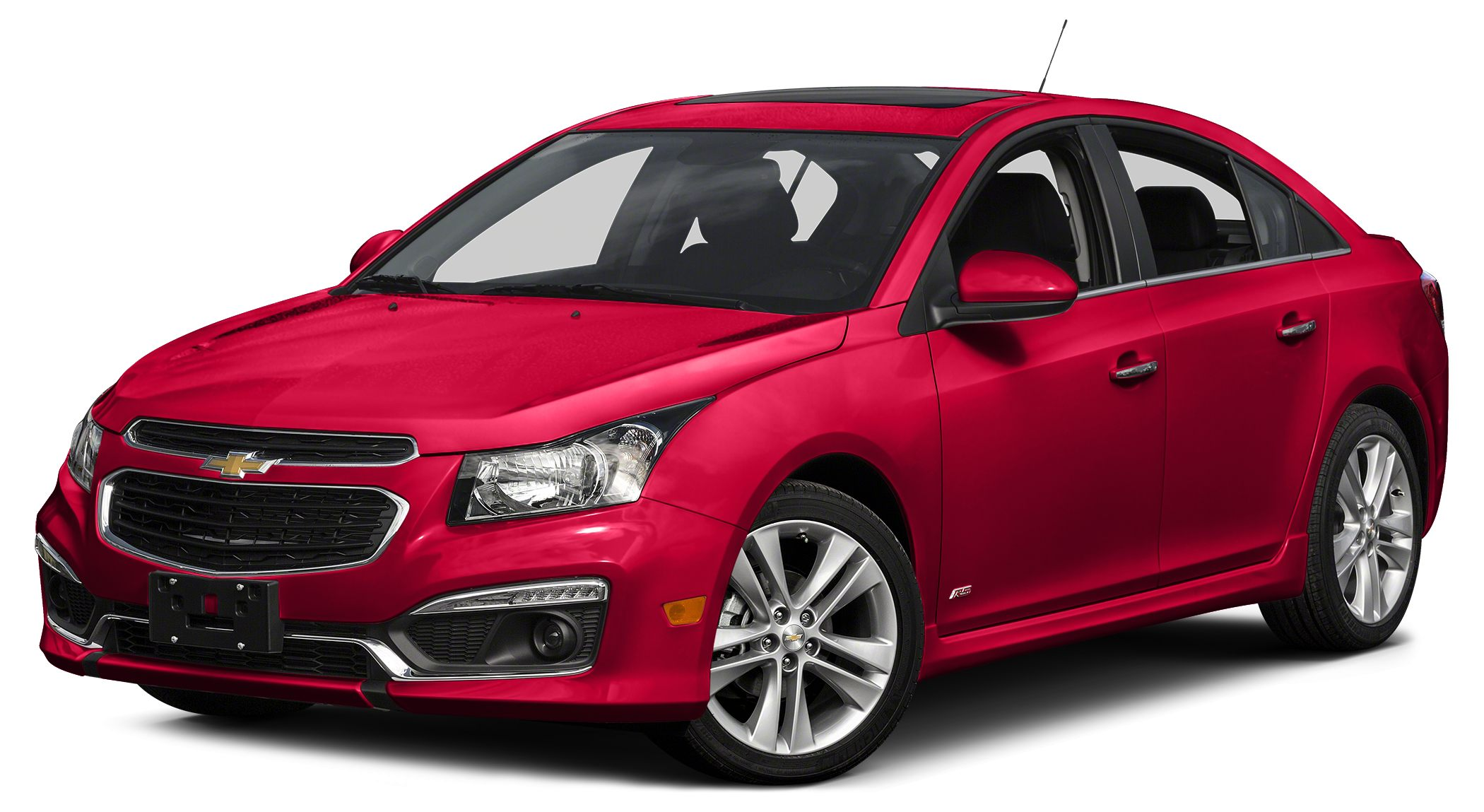 2016 Chevrolet Cruze Limited 1LT Miles 11Color Siren Red Tintcoat Stock 5983 VIN 1G1PE5SB4G7
