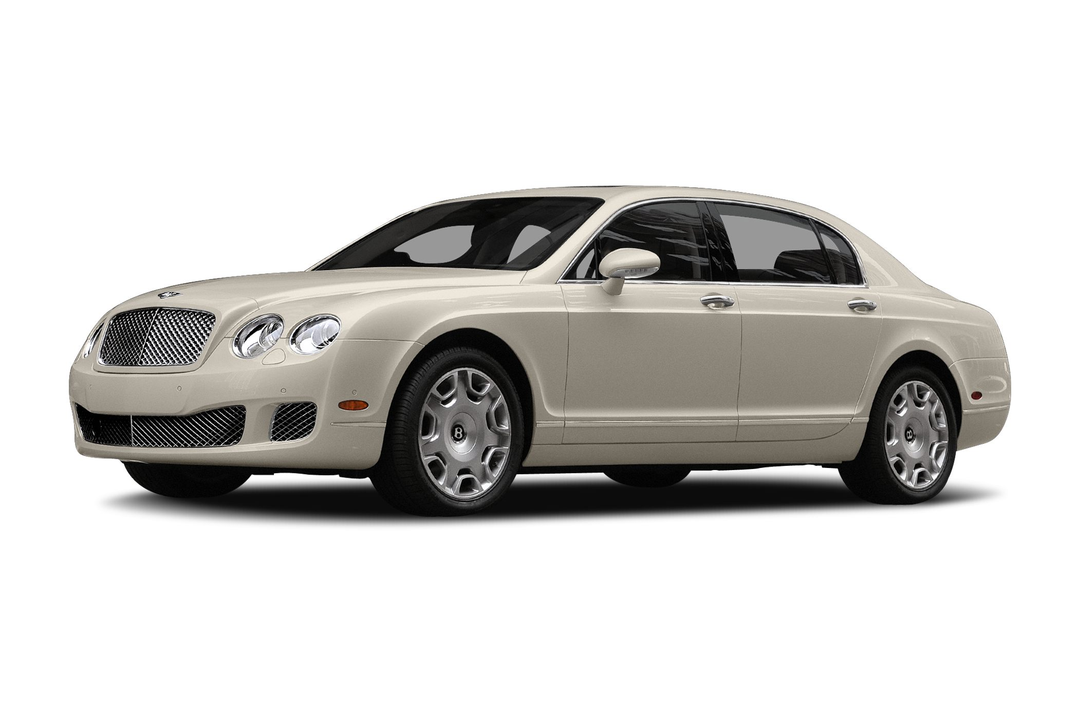 2010 Bentley Continental Flying Spur  60 W12 TWIN TURBO CARFAX CERTIFIED AWD Low Miles clean NON