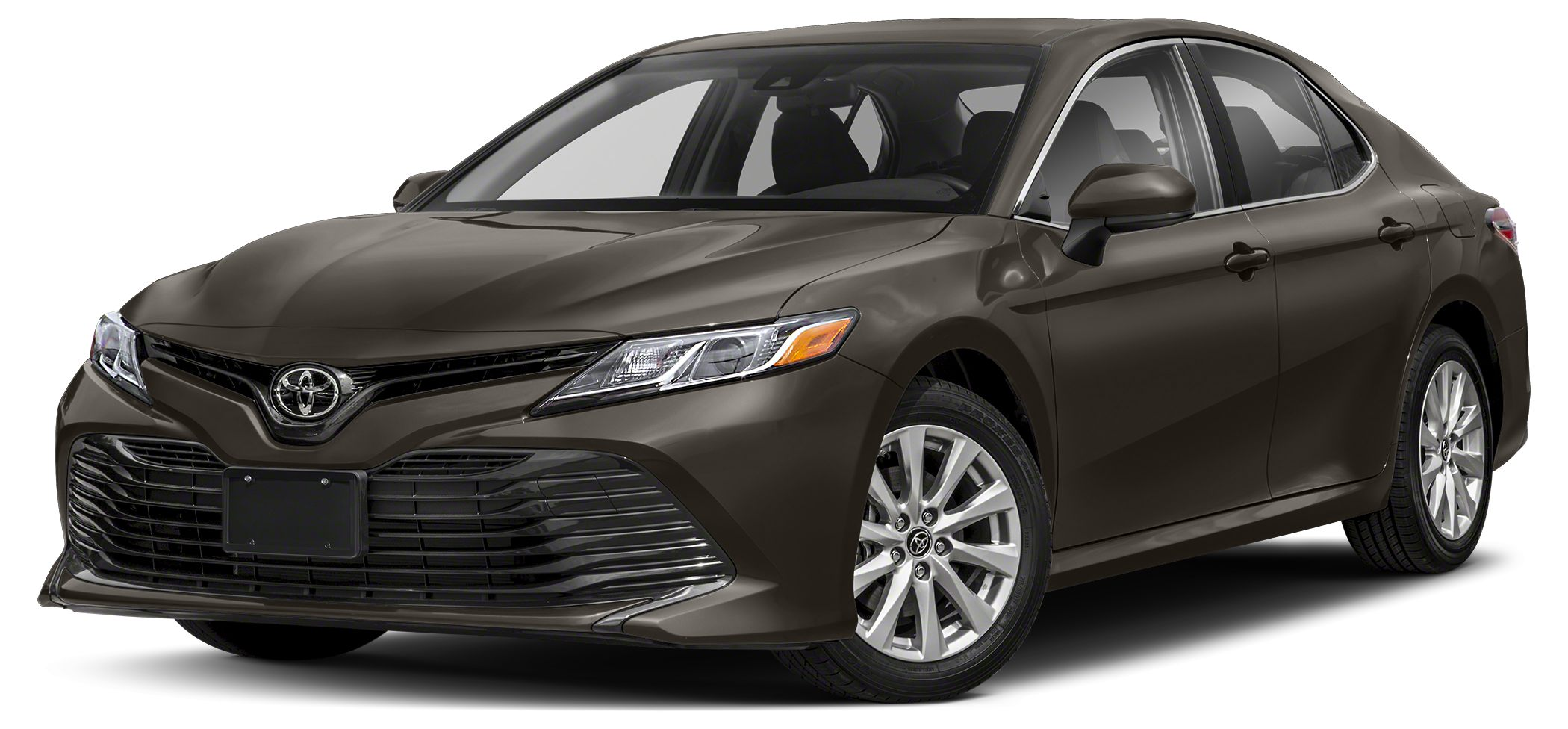 2018 Toyota Camry XLE Moonroof Heated Leather Seats Keyless Start Dual Zone AC PANORAMIC ROOF