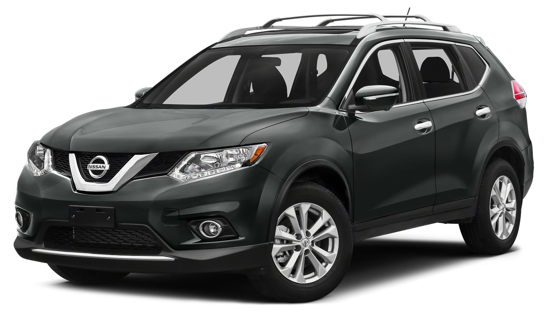 2014 Nissan Rogue SV WE OFFER FREE LIFETIME INSPECTION Miles 36231Color Gun Metallic Stock P1