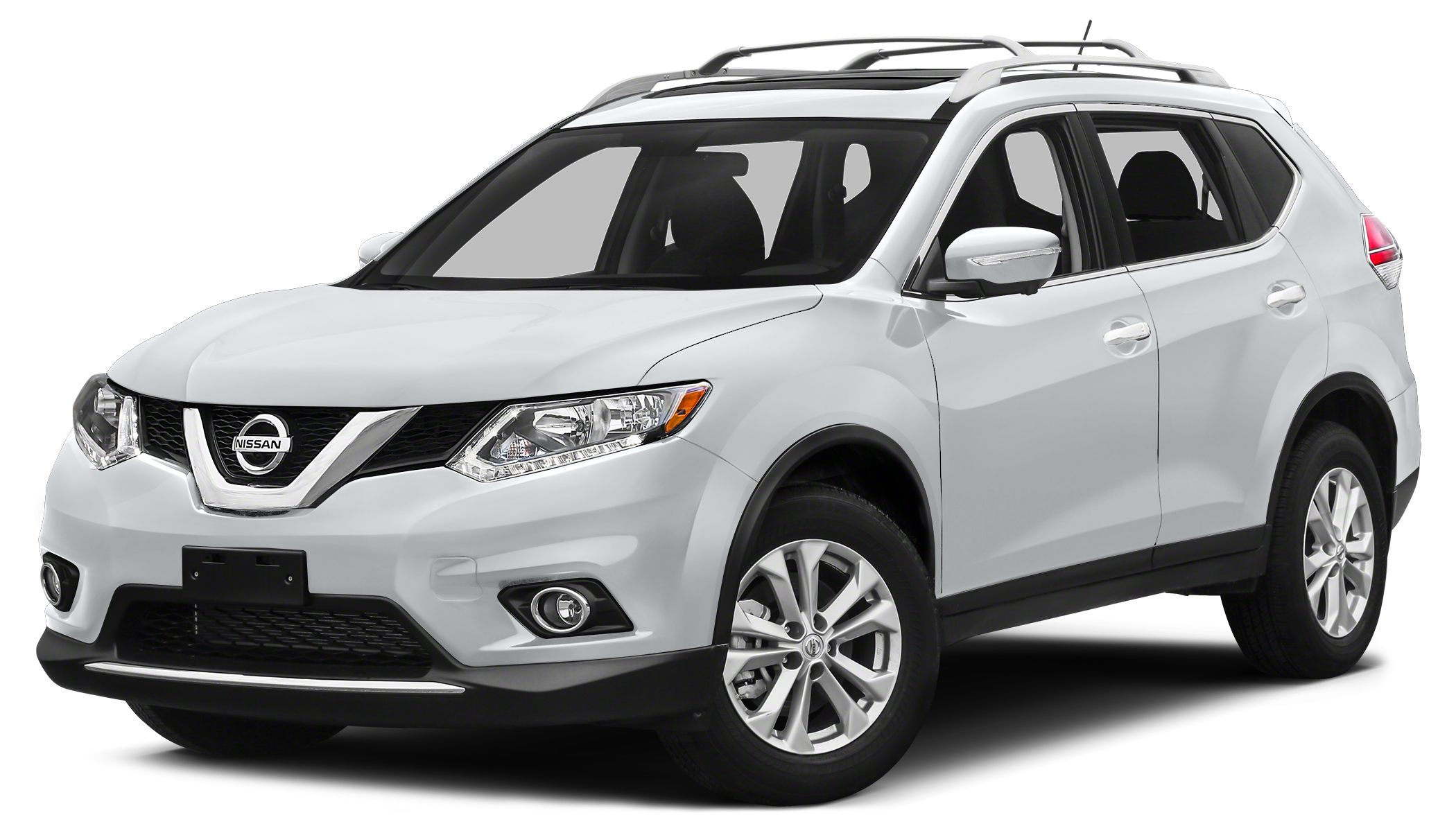 2015 Nissan Rogue S ONLY 1 PREVIOUS OWNER ON THIS WELL MAINTAINED ROGUE THATS FACTORY CERTIFIED T