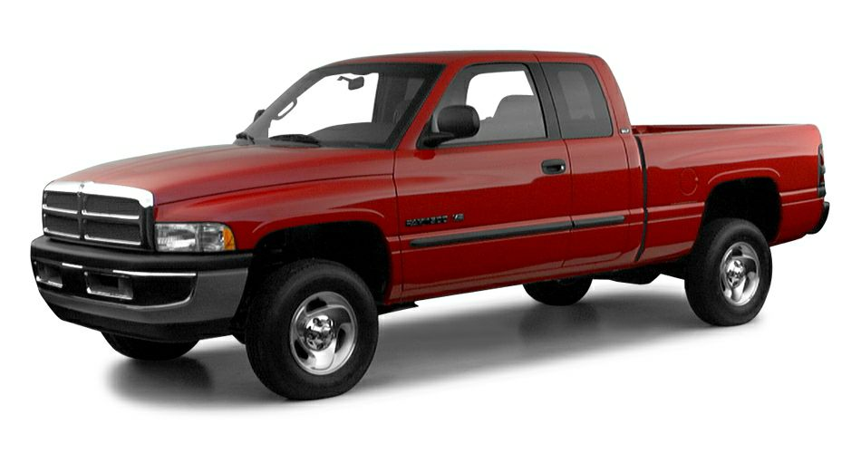 2001 Dodge Ram 1500  Magnum 52L V8 SMPI Long Bed Crew Cab  If youre looking for an used vehi