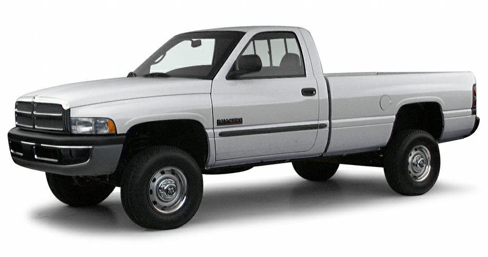 2001 Dodge Ram 3500 135WB D Miles 105624Color Bright White Stock R15210R VIN 3B7MF36531M5389