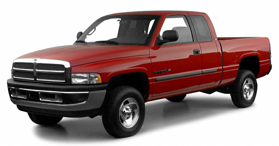 2001 Dodge Ram 1500 ST Land a steal on this 2001 Dodge Ram 1500 4DR QUAD 155WB before its too lat