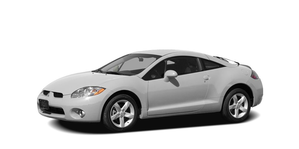 2008 Mitsubishi Eclipse GT CD Player Aluminum Wheels 12000 Mile Warranty Edmundscom explains S