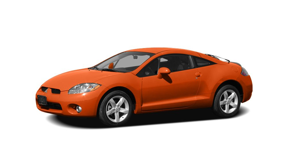 2008 Mitsubishi Eclipse GS Miles 88263Color Sunset Pearlescent Stock M5548B VIN 4A3AK24F28E0