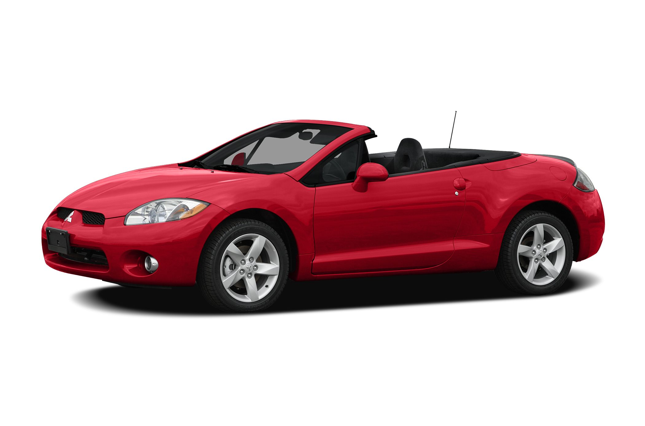 2008 Mitsubishi Eclipse Spyder GT THIS VEHICLE COMES WITH OUR BEST PRICE GUARANTEE FIND A BETTER