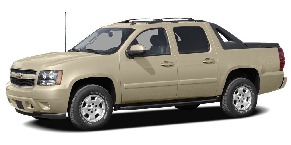 2008 Chevrolet Avalanche 1500 A real head turner Need gas I dont think so At least not very m
